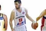 ΓΣΕ: Ανανέωσαν Γιάννης Σταμπουλής και Παναγιώτης Ερμείδης, αποκτήθηκε ο Δημήτρης Ερμείδης